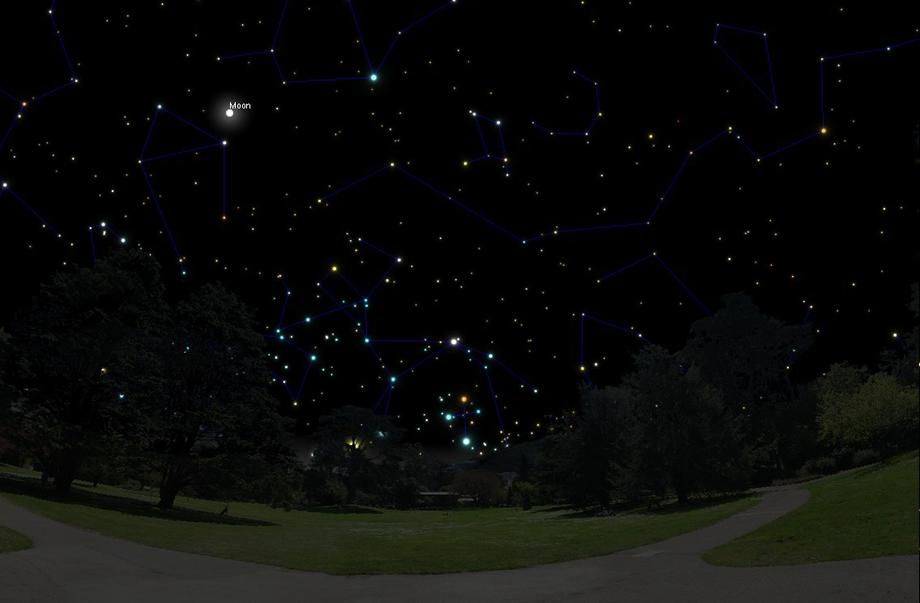Cielo Stellato D Estate.Gesu Di Nazaret Osservava Il Cielo Stellato Disf Org