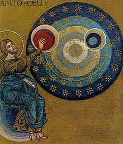 La genesi biblica la terra tra mito e scienza for Puoi ipotecare la terra