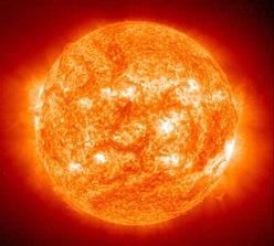 A Cosa Serve L Energia Solare.Il Sole Fonte Della Vita Disf Org